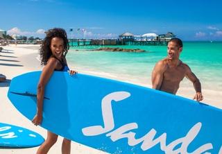 Sandals Royal Bahamian Spa Resort - Sport