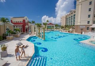 Sandals Royal Bahamian Spa Resort - Pool