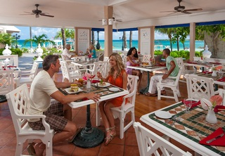 Sandals Royal Bahamian Spa Resort - Restaurant