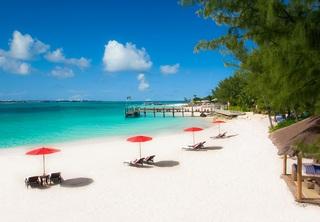 Sandals Royal Bahamian Spa Resort - Strand