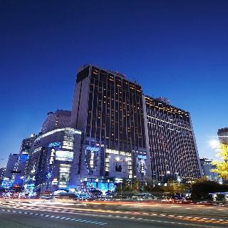 Lotte Hotel Seoul, Eulji-ro, Jung-gu,30