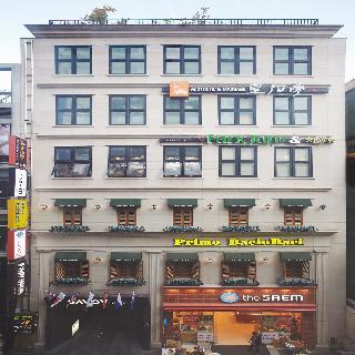 Savoy, 10, Myeongdong 8na-gil, Jung-gu,