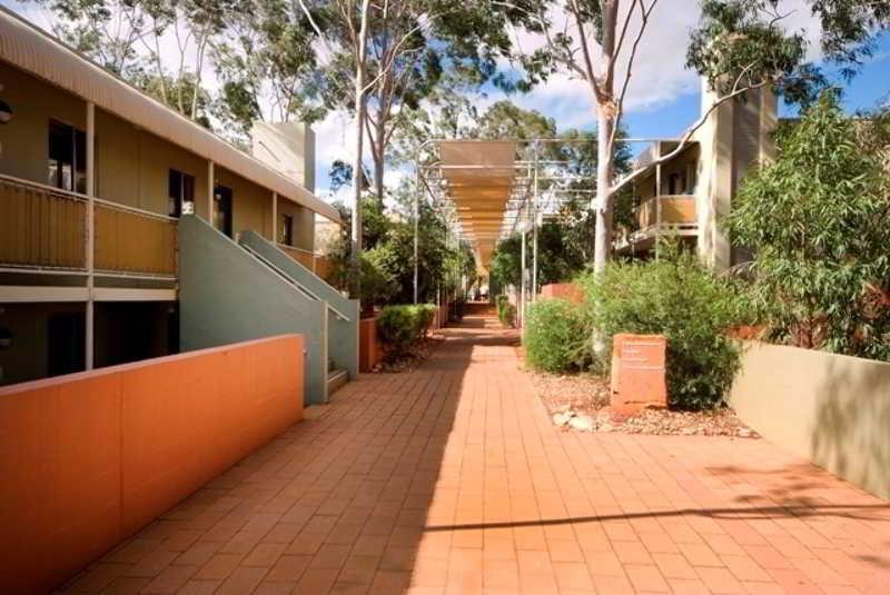 Emu Walk Apartments…, Ayers Rock Resort, Yulara…
