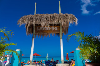Legends Beach Resort, Norman Manley Blvd.,