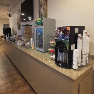 Quality Inn and Suites Lake Havasu