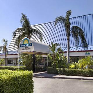 Days Inn Airport North West Palm Beach
