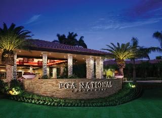 PGA National Resort…, 400 Avenue Of The Champions,