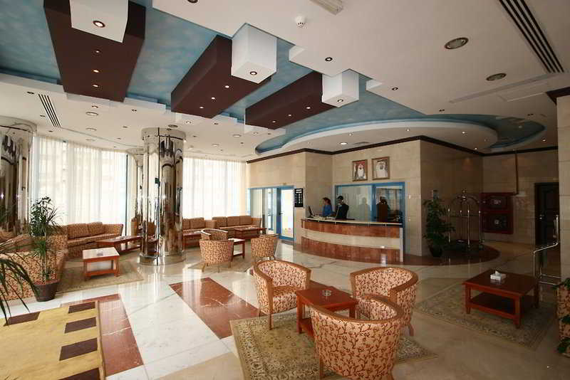 Jormand Hotel Apartments Sharjah - Generell