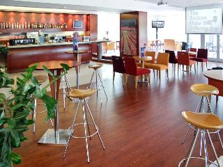 City Break Novotel Barcelona S Joan Despi