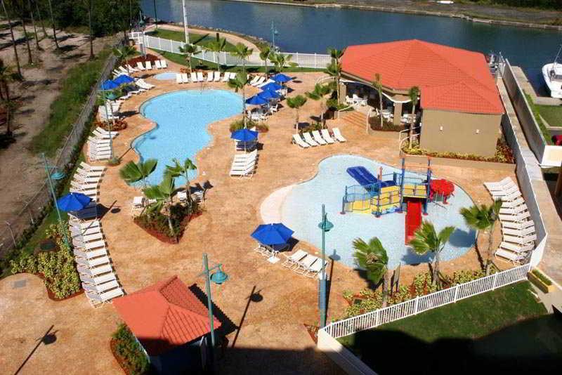 Boqueron Beach Resort, 101 Acceso Balneario Km 18…