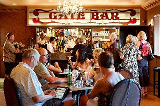 Princes Gate Hotel - Bar
