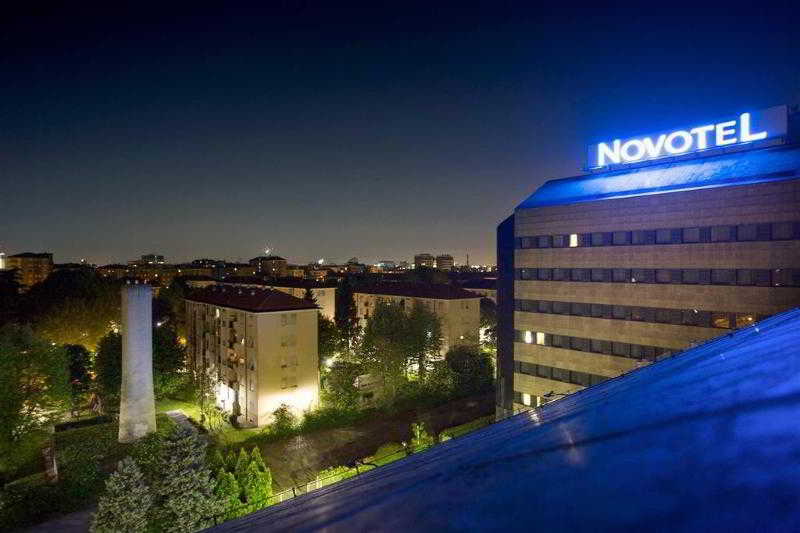 Novotel Milano Nord Ca' Granda