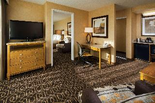 DoubleTree Suites by Hilton Anaheim Res - Conv Ctr