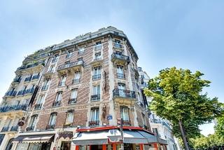 City Break Villa Montparnasse