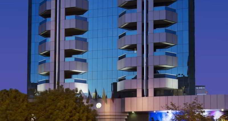 Avenue Hotel, Al Rigga Street Po Box 182244,