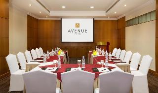 Avenue Hotel - Konferenz