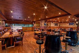 Avenue Hotel - Restaurant