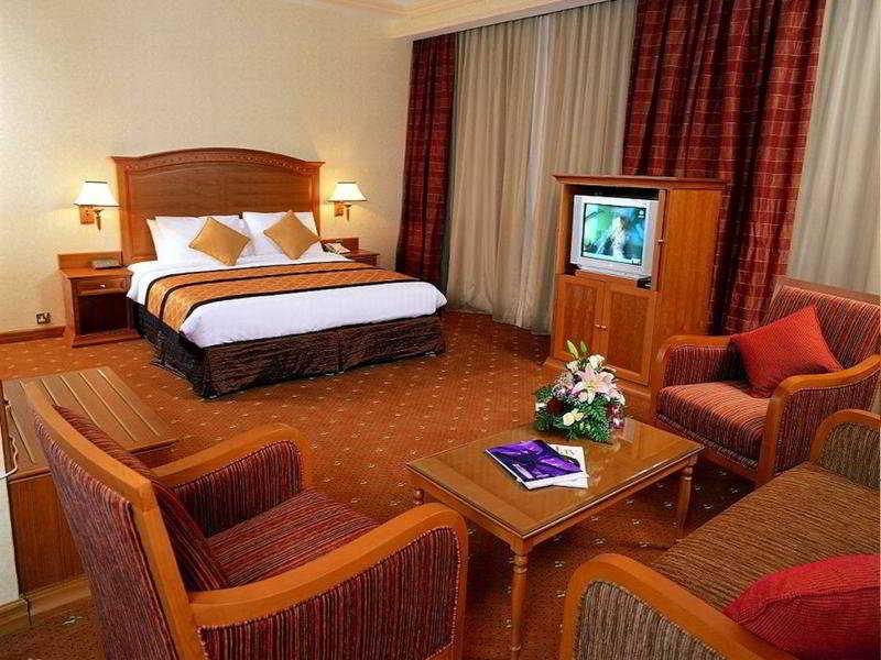 Avenue Hotel - Zimmer