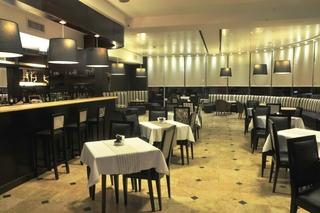 Plaza Real - Bar