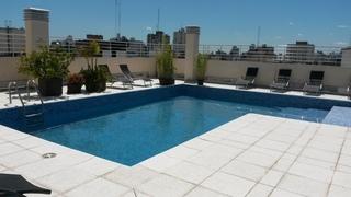 Plaza Real - Pool