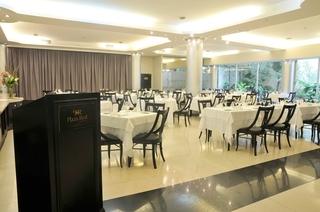 Plaza Real - Restaurant