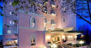Hotel Milton, Viale Alfredo Cappellini,1/a