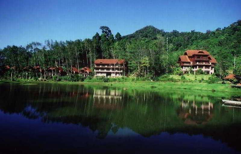 Kuraburi Greenview Resort, 129 Moo.5, Bangwan Kuraburi,129