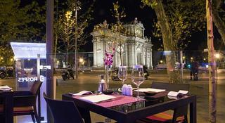 City Break Hospes Puerta de Alcala