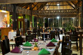 Mountain Paradise - Restaurant