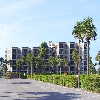Gulf Strand Resort, 4510 Gulf Blvd,
