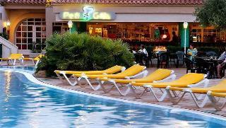 Guitart Gold Central Park Resort & Spa