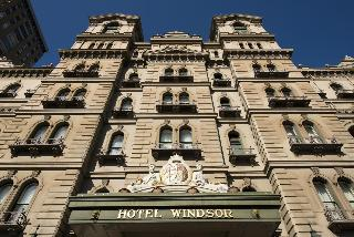The Hotel Windsor, 111 Spring Street,111