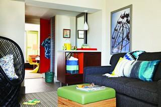 Santa Cruz Dream Inn, 175 West Cliff Drive,