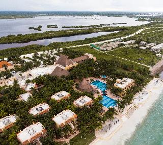 Reef Yucatan, Carretera Progreso - Telchac…