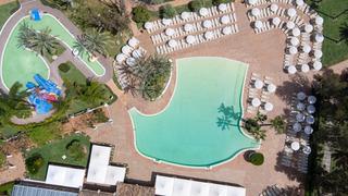 Iberostar Ciudad Blanca - Pool