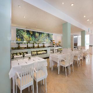Iberostar Ciudad Blanca - Restaurant
