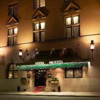 Thon Bristol Oslo, Kristian Iv's Gate 7,7