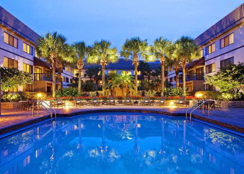 Orlando Airport Hotel Conference Rooms