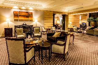 Intercontinental Buenos Aires - Diele