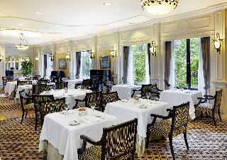 Intercontinental Buenos Aires - Restaurant