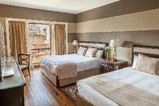 Intercontinental Buenos Aires - Zimmer