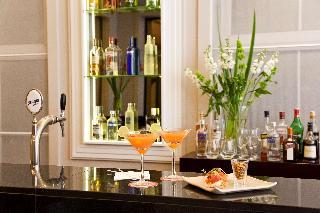 NH Collection Buenos Aires Lancaster - Bar