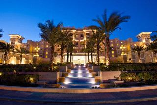 Westin Mina Seyahi Beach Resort & Marina