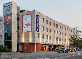 Novotel Barcelona Cornella, Barcelona