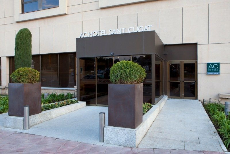 AC Hotel Sant Cugat by Marriott