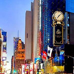 Renaissance Hotel Times Square