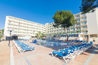 Sejur AzuLine Hotel Coral Beach