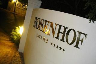 Rosenhof Country House - Generell