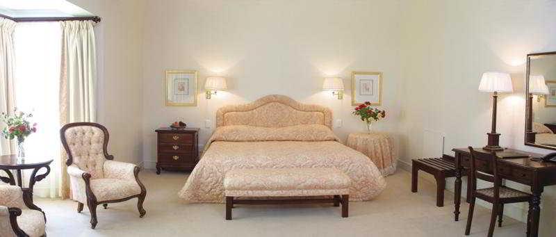 Rosenhof Country House - Zimmer