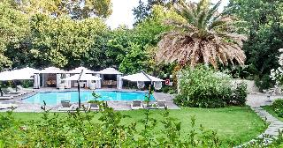 The Fairlawns Boutique Hotel & Spa - Generell